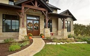 Farmhouse, Austin, Custom, Home