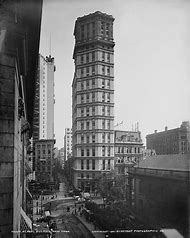 St. Paul Building New York
