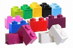 Aufbewahrungsbox Für Lego : lego spielzeugkiste aufbewahrungsbox storage legostein papierkorb kopf kiste neu ebay ~ Buech-reservation.com Haus und Dekorationen