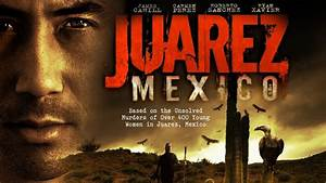"""The Shocking Truth Behind A Mystery! - Watch """"Juarez ..."""