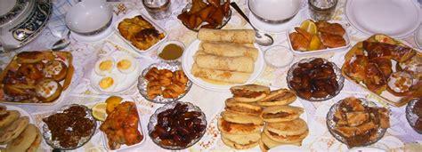 cuisin algerien ramadan ramadan 2015 recette du ramadan cuisine algérienne