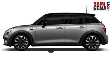 Gambar Mobil Mini Cooper 5 Door by Harga Mini Cooper 5 Door Review Spesifikasi Gambar