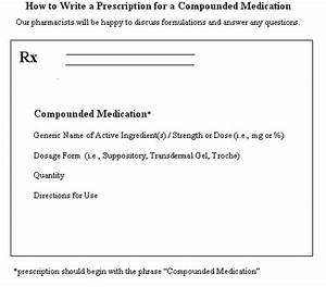 compounding pharmacy archives sterling health With how to write a prescription