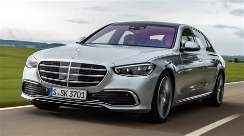 Learn about it in the motortrend buyer's guide right here. New Mercedes S-Class 2020 review | Auto Express