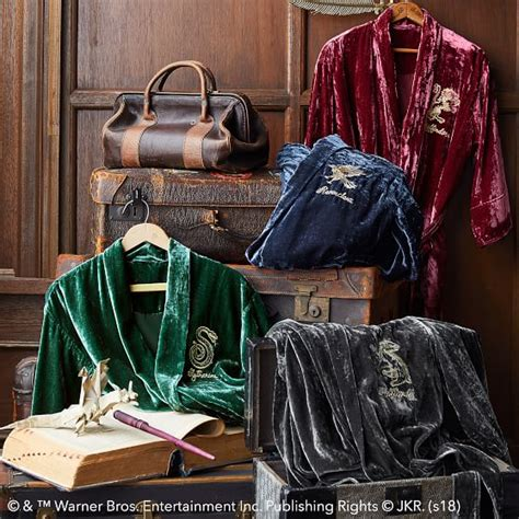 Pottery Barn Harry Potter Pottery Barn S Harry Potter Collection Will Make Going