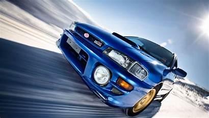 Subaru Impreza Gc8 Wrx Wallpapers Sti Awesome