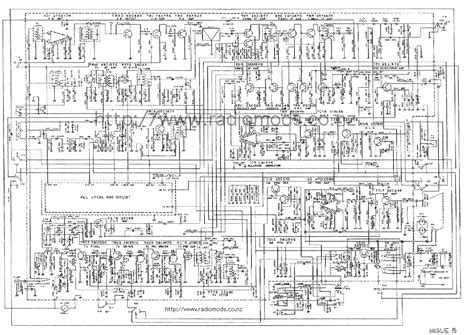 The Defpom Ham Circuit Diagram Page