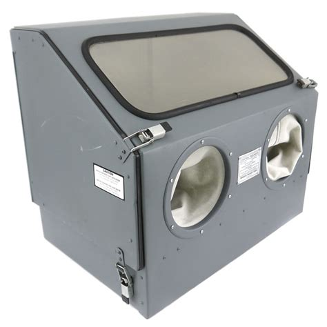 harbor freight sand blast cabinet assembly harbor freight 45411 door media abrasive sand blast