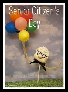 When is Senior Citizens Day in United States in 2013 ...