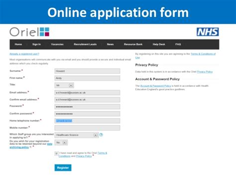 Learn about the application process. NHS STP Scientist Training Programme - Application Briefing