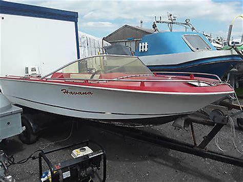 Speed Boats For Sale Uk by Classic Broom Speed Boat Boats For Sale Uk
