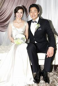 Park Sung Woong and Shin Eun Jung Gets Married – Coolsmurf ...