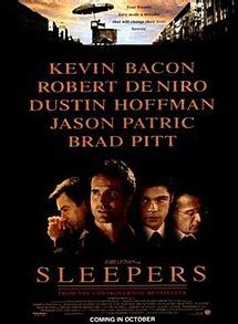 Sleepers Poster by Sleepers