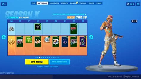 fortnite season  battle pass skins styles catalyst