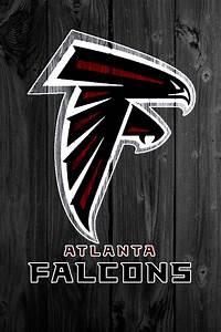 Atlanta Falcons iPhone Wallpaper  WallpaperSafari