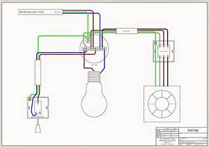 Ceiling Fan Pull Switch Wiring Diagram