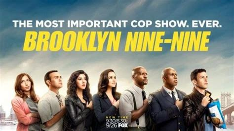 Andre braugher and andy samberg star in the comedy about new york's funniest detectives. Brooklyn Nine-Nine Clip: Holt Doesn't Want Hitchcock ...