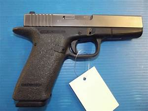 GLOCK 17 (ROBAR) for sale