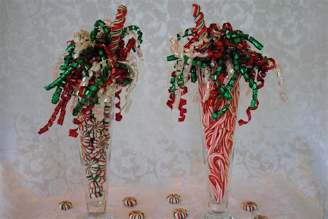 christmas holiday ideas sweet gifts to give candy sundaes