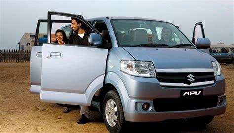 Suzuki Apv Luxury 4k Wallpapers by Suzuki Apv 2012 Wallpapers Top 2 Best