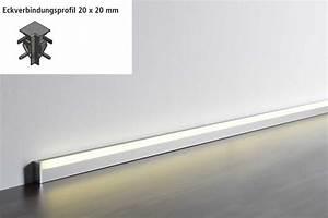 Abschlussleiste Arbeitsplatte Edelstahl : nolte wandabschlussleiste mit led ambientebeleuchtung versandkostenfrei k chen geisler ~ Watch28wear.com Haus und Dekorationen