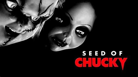 seed  chucky  review youtube