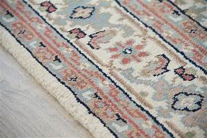 Teppiche Aus Indien : orientteppich herati handgekn pft aus indien 100 schurwolle ebay ~ Sanjose-hotels-ca.com Haus und Dekorationen