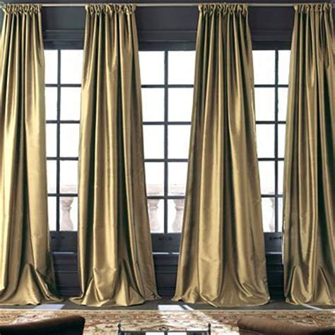 jcpenney silk drapes silk curtains curtain panels and velvet on