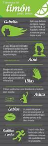 33 melhores imagens de infografias sobre maquillaje no for Usos del limon para verte mas atractiva