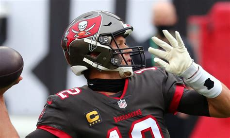 What Are The Tampa Bay Buccaneers Odds To Win 2021 Super