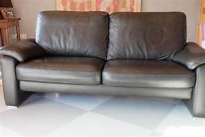 2 Sitziges Sofa : ledersofa w schillig 2 sitzer mocca in dietramszell designerm bel klassiker kaufen und ~ Indierocktalk.com Haus und Dekorationen