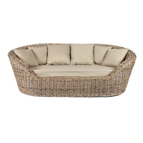 kubu rattan sofa buy rotin design sofa