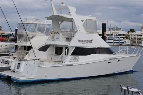 Power Catamaran Boat Names by Turbo Power Catamaran For Sale Peter Hansen Yacht Brokers
