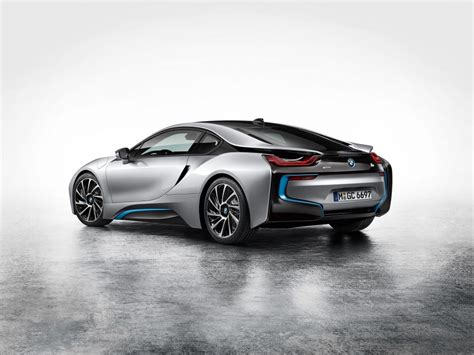 2015 Bmw I8 Revealed, Priced From 5,925