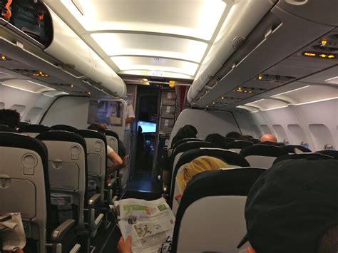 avis du vol transavia pisa en economique