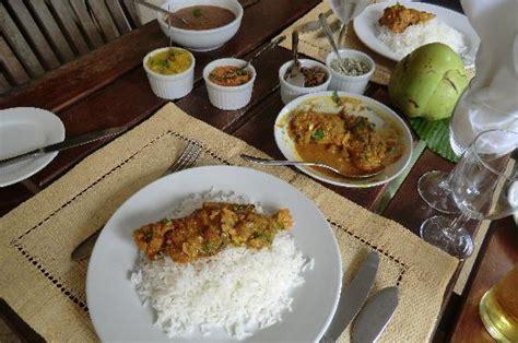 cuisine moka la maison creole eureka mauritius moka ranch reviews