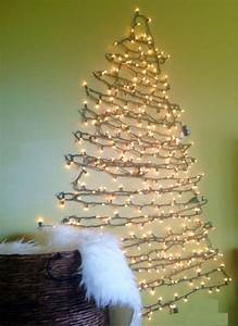 How, To, Make, A, Chrismas, Wall, Tree