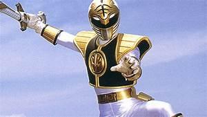 Tommy Oliver White Ninja Ranger | www.pixshark.com ...