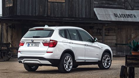 Bmw X3 Backgrounds by 2015 Bmw X3 Lci Hd Wallpaper And Background Image