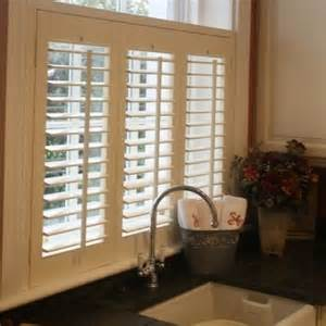 kitchen window shutters interior kitchen window treatments window the pretty and kitchen shutters