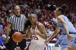 Alabama women's basketball advances to Elite Eight of WNIT ...