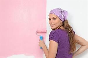 Tapezieren Für Anfänger : tapete l st sich beim streichen tipps zur abhilfe ~ Orissabook.com Haus und Dekorationen