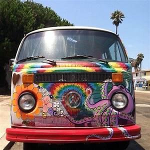hippie bus on Tumblr