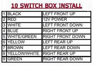 Avs 7 Switch Box Wiring Diagram - 1997 Acura Tl Seat Wiring -  toshiba.ke2x.jeanjaures37.fr | Hydraulics Switch Box Wiring Diagram 10 |  | Wiring Diagram Resource