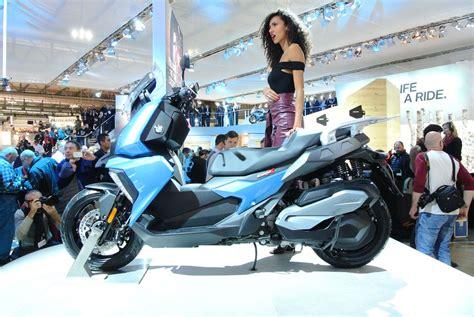 C 400 X Image by Bmw C 400 X Al Salone Di 2017 Lo Scooter Midi Tedesco