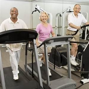 Precautions For The Elderly When Exercising