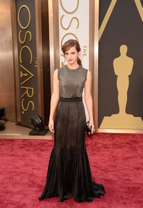 Emma Watson Not Oscars Best Dressed Lainey Gossip