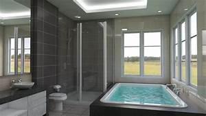 Sketchup Interior Design   Make A Bathroom