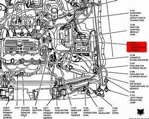 How To Replace 1984 Ford Escort Coolant Temperature Sensor