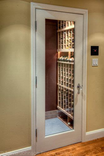 wine cellar  wine closet design bar wine cellar